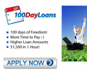 100 Day Loans Review